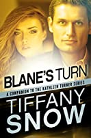 Blane's Turn  (Kathleen Turner #1.5)