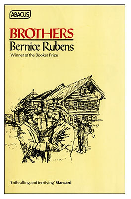 Ebook Brothers By Bernice Rubens