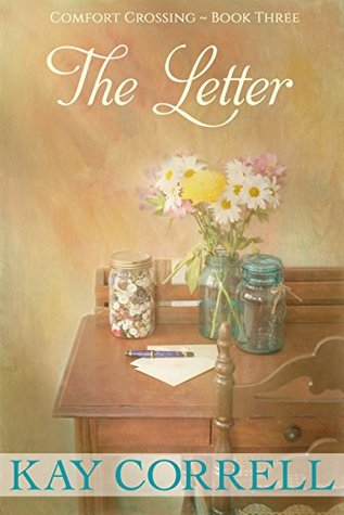 The Letter (Comfort Crossing #3)