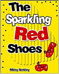 The Sparkling Red Shoes