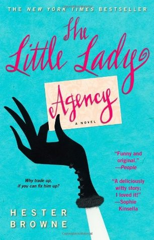 The Little Lady Agency (The Little Lady Agency, #1)