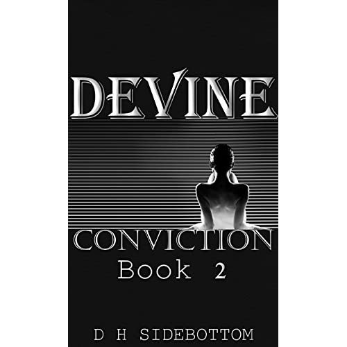 Conviction Devine 2 By Dh Sidebottom