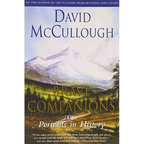 johnstown flood david mccullough essay Our reading guide for the johnstown flood by david mccullough includes book club discussion questions, book reviews, plot summary-synopsis and author bio.