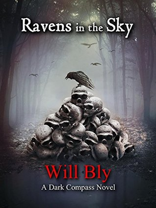 Ravens in the Sky by Will Bly