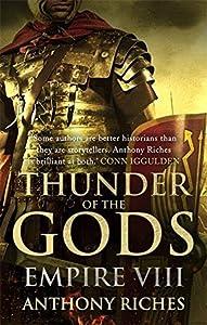 Thunder of the Gods (Empire, #8)