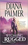 Wyoming Rugged (Wyoming Men, #5)