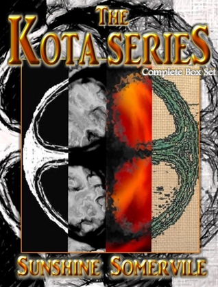 The Kota Series: Books 1-4 Box Set