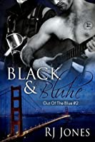 Black  Bluhe (Out of the Blue #2)