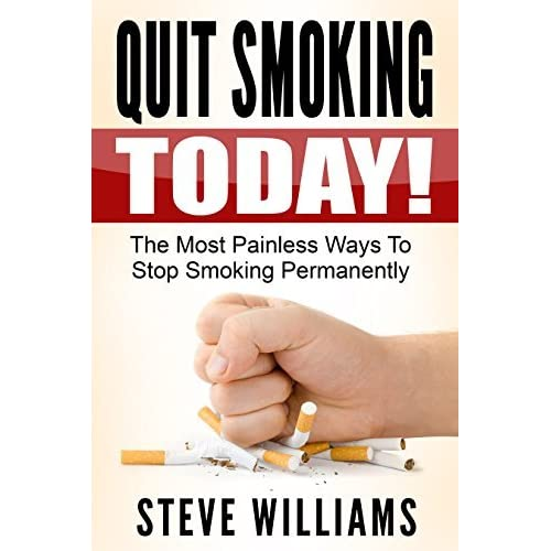Quit Smoking Today! The Most Painless Ways To Stop Smoking