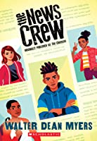 The Cruisers (The News Crew, Book 1)