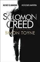 Solomon Creed (Solomon Creed #1)