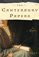 The Canterbury Papers  (Alais Capet, #1)