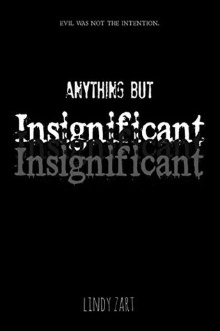 Insignificant (Anything But #3)