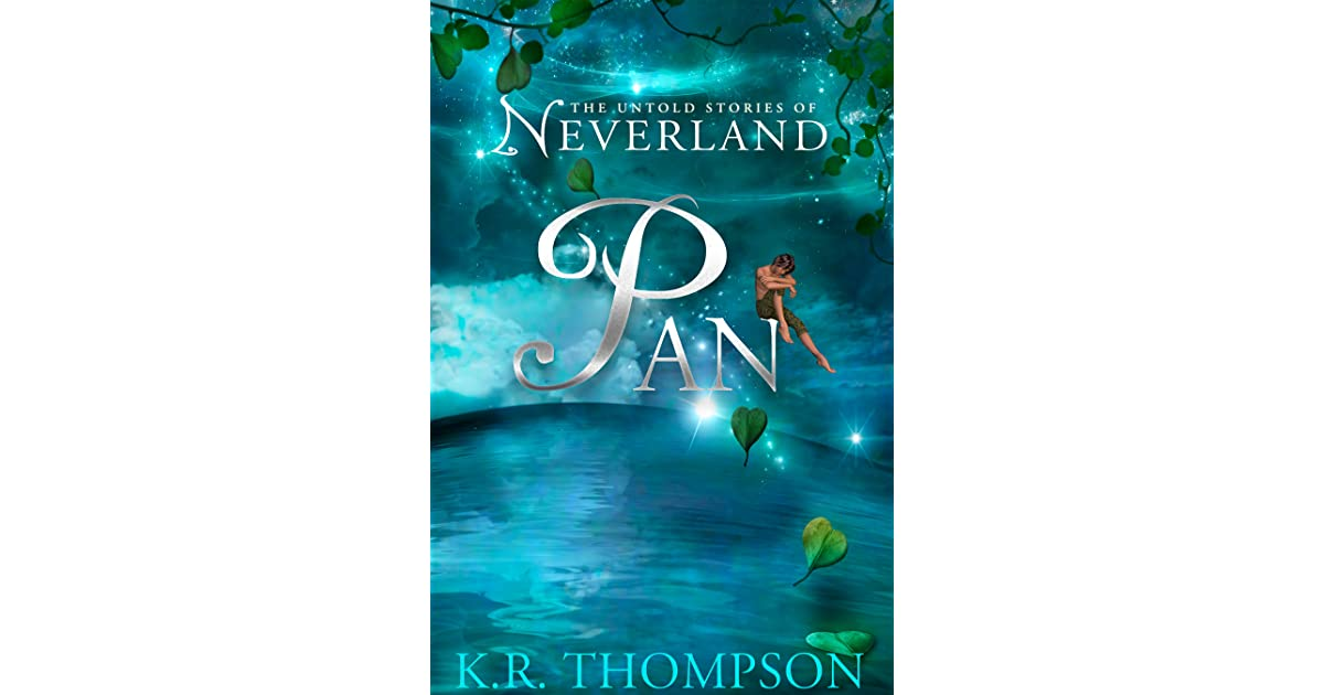 Download Pan By Kr Thompson