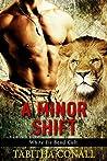 A Minor Shift (White Fir Bend Cult, #1)