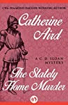 The Stately Home Murder (Inspector Sloan, #3)
