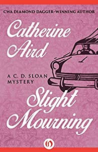 Slight Mourning (Inspector Sloan, #6)