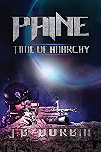Paine - Time of Anarchy
