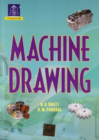 Download a textbook of machine drawing by r k dhawan pdf online.