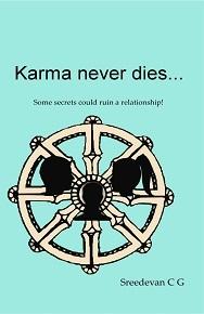 Karma never dies...