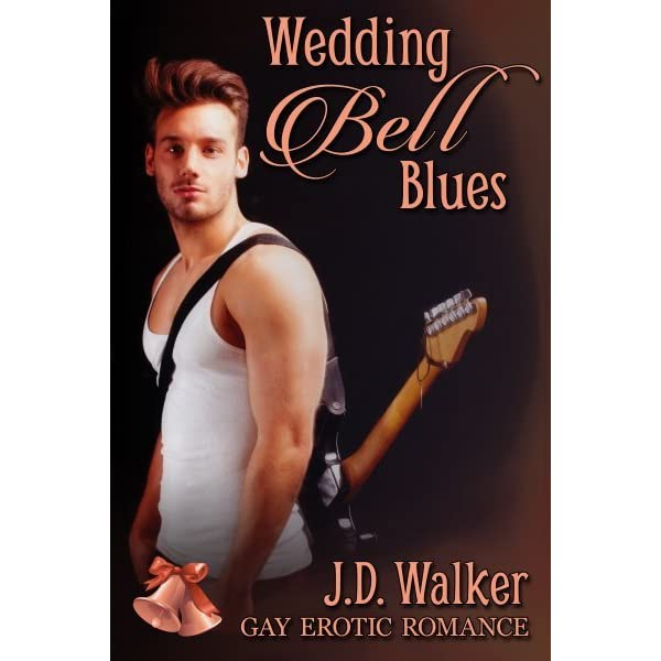 Wedding Bell Blues By JD Walker Reviews Discussion Bookclubs Lists