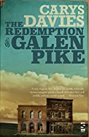 The Redemption of Galen Pike: and Other Stories