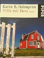 Villa mit Herz