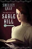 Deception on Sable Hill (Chicago World's Fair Mystery #2)