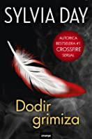Dodir grimiza (Renegade Angels #1)