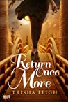Return Once More (The Historians, #1)