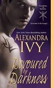 Devoured by Darkness (Guardians of Eternity, #7)