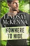 Nowhere to Hide (Delos #1)