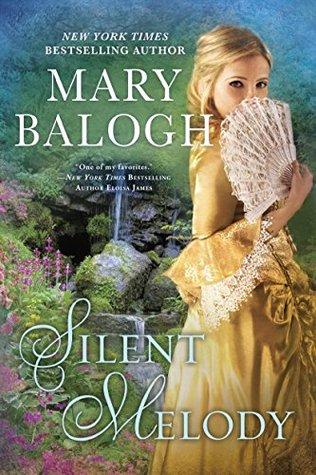 Ebook Silent Melody Georgian 2 By Mary Balogh