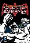 Batman: The Jiro Kuwata Batmanga, Vol. 2