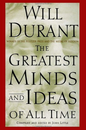 The Greatest Minds and Ideas of All