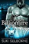 Found (Tiger Billionaire, #2)