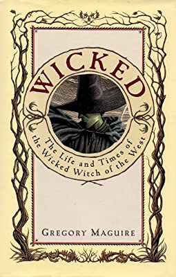 'Wicked: