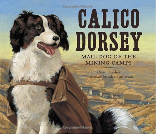 Dorsey the dog