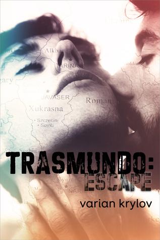 Escape (Trasmundo #1)