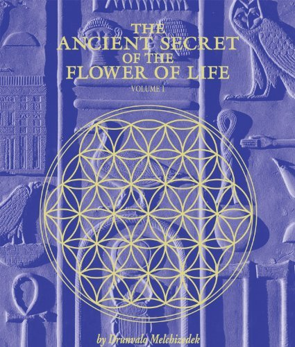 Drunvalo Melchizedek - Ancient Secret Of The Flower Of Life - Vol 1