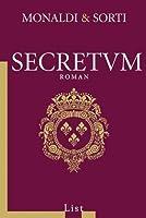 Secretum (Atto Melani, #2)