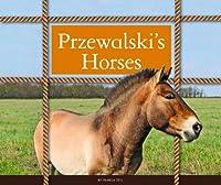Przewalski's Horses (Majestic Horses)