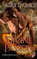 Divine Passion (Guardians 3.5)