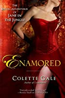 Enamored: The Submissive Mistress (The Erotic Adventures of Jane in the Jungle #5)