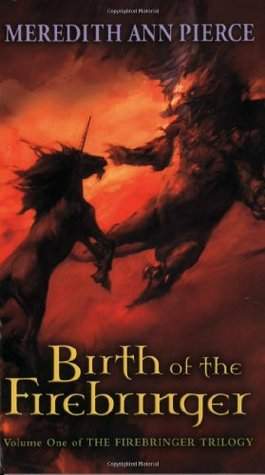 Birth of the Firebringer  pdf