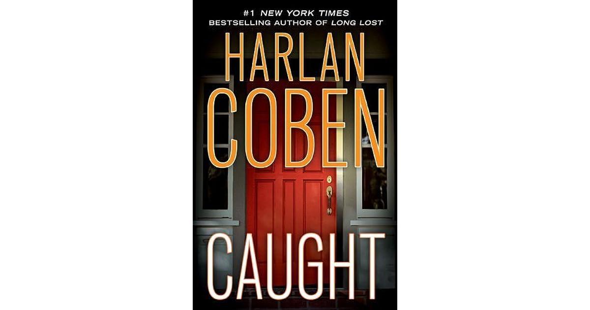 Free coben download ebook harlan caught