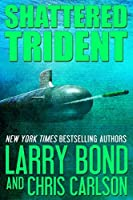 Shattered Trident (Jerry Mitchell Series Book 4)