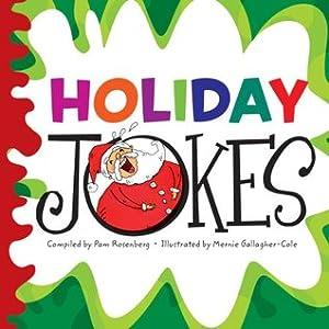 Holiday Jokes (Hah-larious Joke Books)