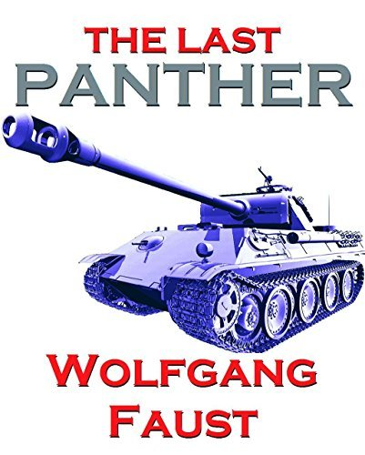 The Last Panther - Slaughter of - Wolfgang Faust