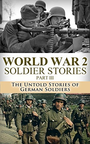 World War 2 Soldier Stories Part III - Ryan Jenkins